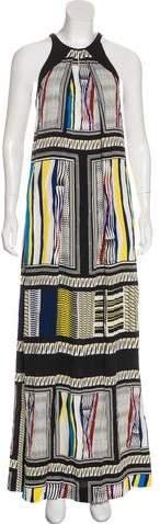 Diane von Furstenberg Jordan Silk Dress w/ Tags