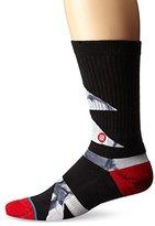 Stance Men's Electron Classic Crew Socks