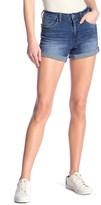 Joe's Jeans Rolled Hem Shorts