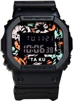 G-Shock G Shock Ta-ku 35th Anniversary Collab Watch