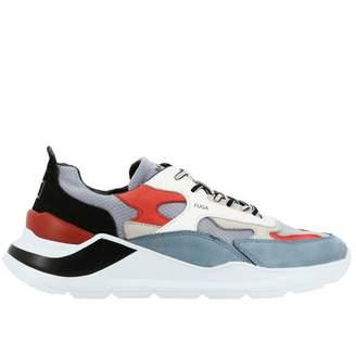 D.A.T.E Sneakers Shoes Men