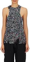 Haider Ackermann Women's Sequin-Embellished Tank-Black