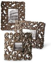GG Collection G G Collection Large Cast-Aluminum Frame