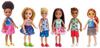 Mattel Barbie(R) Chelsea & Friends Doll