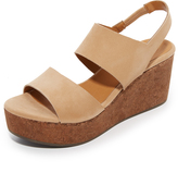 Coclico Glassy Wedges