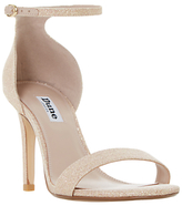 Dune Mortimer Stiletto Heeled Sandals
