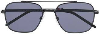 Tommy Hilfiger Flag Logo Sunglasses