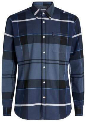 Barbour Cotton Tartan Shirt