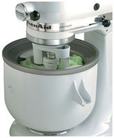 KitchenAid Kitchen Aid Ice Cream Maker Mixer Attachment KICA0