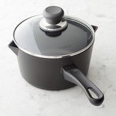 Scanpan Classic Nonstick Saucepan with Pour Spouts