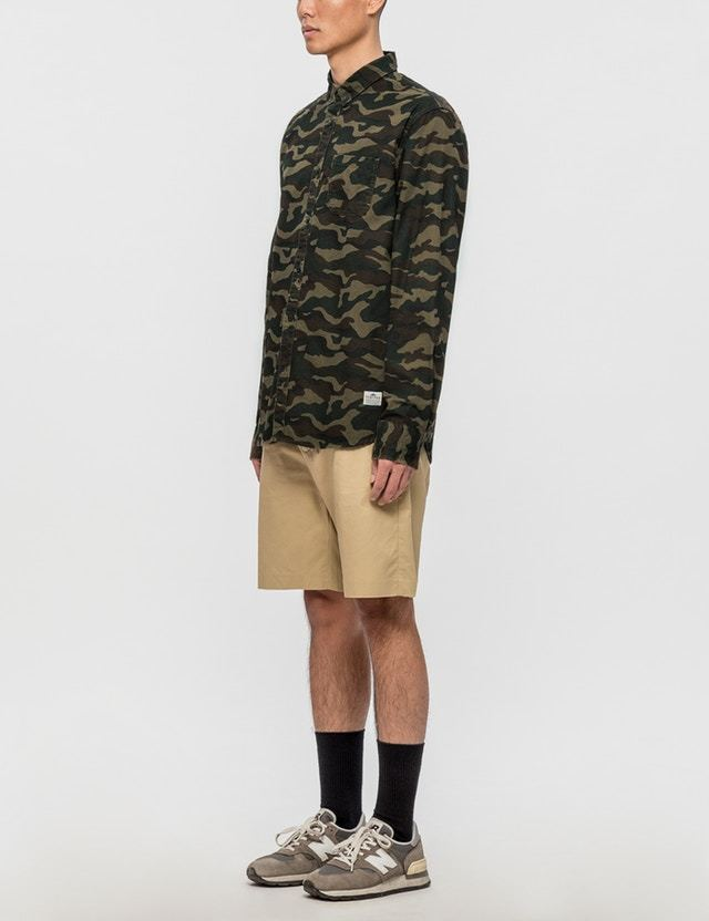 Penfield Gridley L/S Shirt