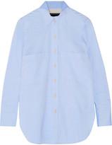 By Malene Birger Irizanna cotton Oxford shirt