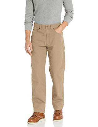 Amazon Essentials Carpenter Jean With Tool Pockets Casual Pants,((size: 32W x 31L)