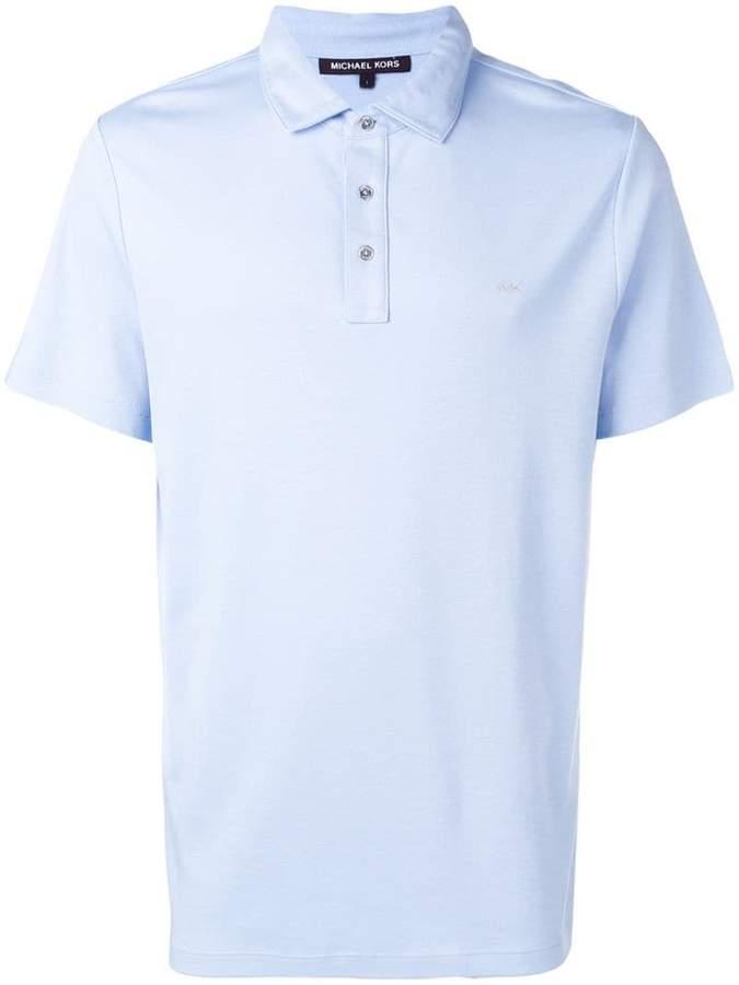 3f89b561 Michael Kors Men's Polos - ShopStyle