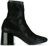 MM6 MAISON MARGIELA 'Maya' ankle boots