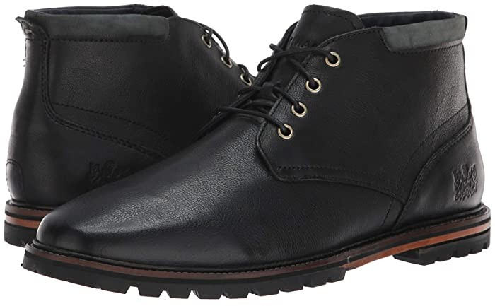 726a4356ba9 Ripley Grand Chukka Boot