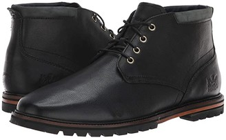 Cole Haan Ripley Grand Chukka Boot (Black) Men's Boots