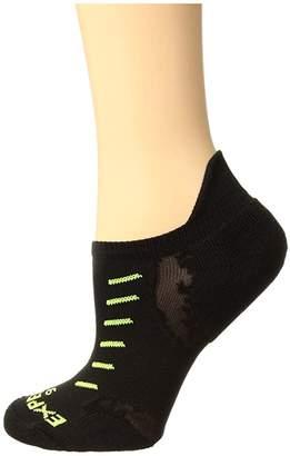 Thorlos Experia No Show Tab Sock