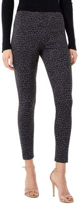 Liverpool Jeans Company Cheetah Ankle Legging