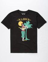 Riot Society Aloha Island Boys T-Shirt