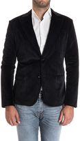 Alessandro Dell'Acqua Velvet Jacket