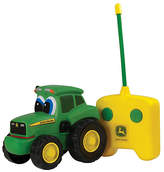 John Deere Tomy Radio Controlled Johnny Tractor