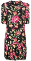 Dolce & Gabbana Floral Bouquet printed dress