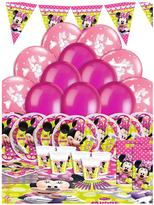 Disney Minnie Party Kit For 16