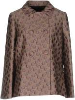 RED Valentino Overcoats - Item 41700536