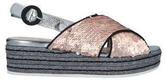 181 by ALBERTO GOZZI Sandals