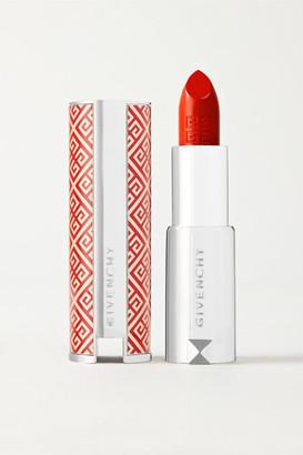 Givenchy Le Rouge Matite Lumineuse - Orange Absolu 316