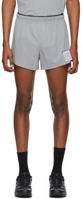 Satisfy Grey Justice 2.5 Shorts