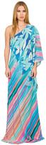 Caffe Swimwear - Long Dress VP1733