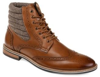 Thomas Laboratories & Vine Apollo WIngtip Boot