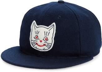 Ebbets Field Kansas City Katz 1961 Baseball Cap