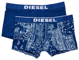 Diesel Shawn Boxer Trunk - Pack of 2