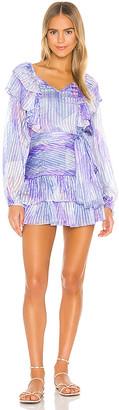 LoveShackFancy Moxie Dress
