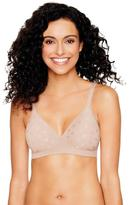Hanes Ultimate Perfect Coverage Comfort Flex Fit Wirefree Bra