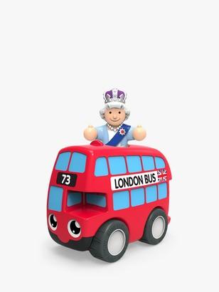 WOW Toys The Royal Bus Tour