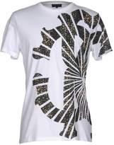 Roberto Cavalli T-shirts - Item 12033343