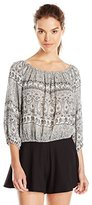 Raga Women's Dahlia Top