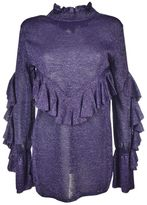 Circus Hotel Frilled Top