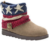 Muk Luks Americana Patti Boots