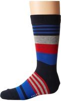Falke Irregular Stripe Socks (Toddler/Little Kid/Big Kid)
