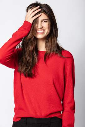 Zadig & Voltaire Life Cachmire Sweater