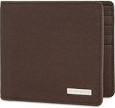 HUGO BOSS Signature leather wallet