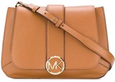 MICHAEL Michael Kors logo cross body bag