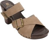 White Mountain Women's Siesta Sandal