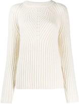 Aspesi Round-Neck Sweatshirt