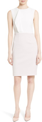 Ted Baker Illidd Sheath Dress